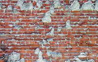 Red Brick, Climbing Mortar