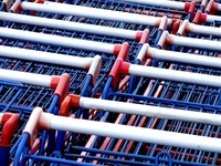 Car supermarket