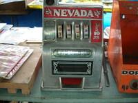 small slot machine