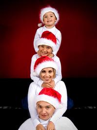 Christmas Family! '08