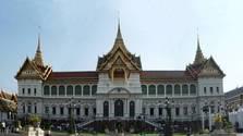 Gran Palacio en Bangkok