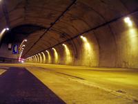 Tunel - Rodovia Imigrantes 1