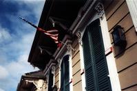 French Quarter Houses