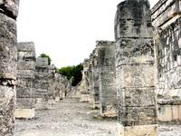 Mayan Dream 9