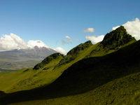 Mountains - Pasochoa Volcanoe