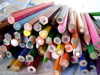 coloured pencil 3