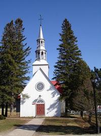 St. Bernard Chapel 4