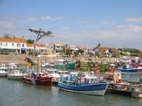 Port in France #2