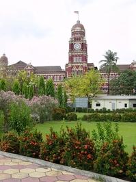 Rangoon, Burma 2