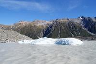 Tasman Lake Iceberg