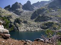 Bulgarian Mountain