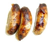 3 Sausages