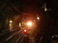 subway @ budapest 2