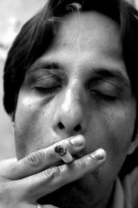 gray smoker 1
