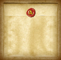 CD Envelope 2