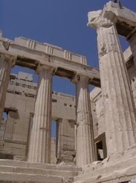 Athens - Acropolis 3