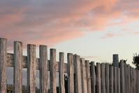 Vintage fence 3