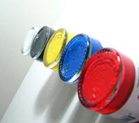 Acrylic Paint 5