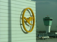 Munich Airport 17