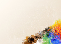 Artist Canvas 1