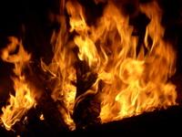 Campfire 4