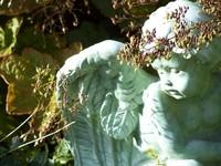 Garden Sculpture 2