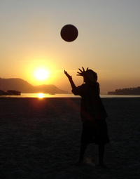 Balls Freedom