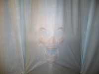 terror shower