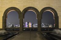 Three Arches