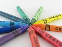 Crayon Series 1