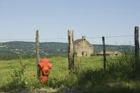 Perigord countryside