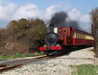 Isle of Man Railway 3