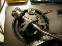 Technics SL1210 Turntable 2