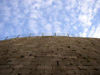 Wall sky
