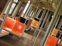 nyc subway 1