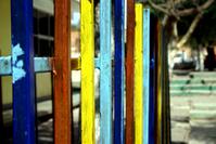 handrail 2 - barandilla 2