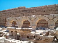Leptis Magna, Libya 5