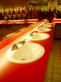 red toilet 1