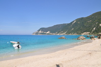 Agios Nikitas Beach 2