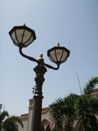 lamppost 1
