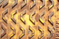 metal grate 1