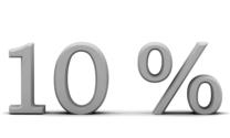 per cent 2