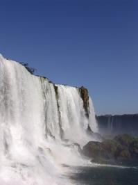 Cataratas do Iguaçu ( Iguazu Falls ) 4