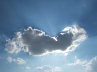 Cielo y nubes 4