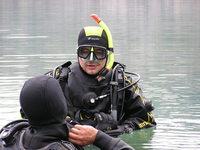 Scuba diving course 2