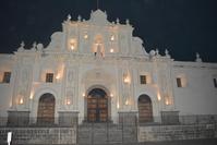 Antigua Guatemala Catedral 1