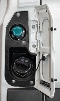 Petrol + Natural gas