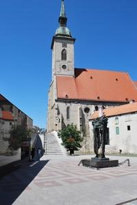Bratislava Domkostol