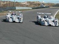 2003 Dome Motor Racing Team