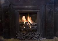 19thC Fireplace